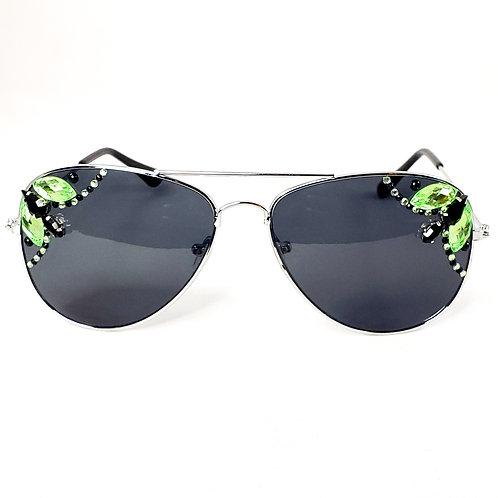 Style 1403 - Green/Black