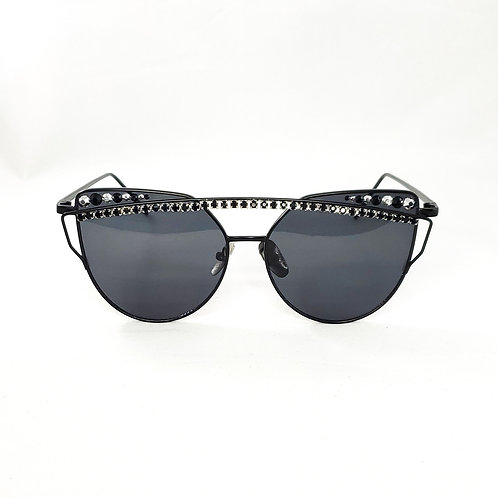 Style 3002 - Black/Black