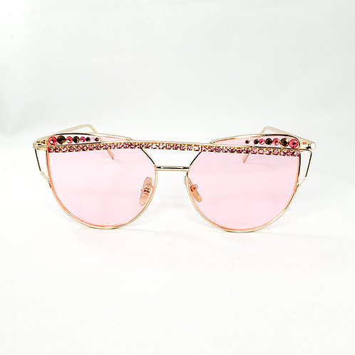 Style 3001 - Pink/Gold