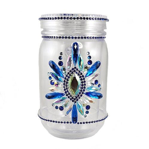 Blue Riddim & Hues Cup