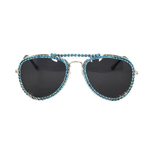 Style 2009 - Blue Zircon