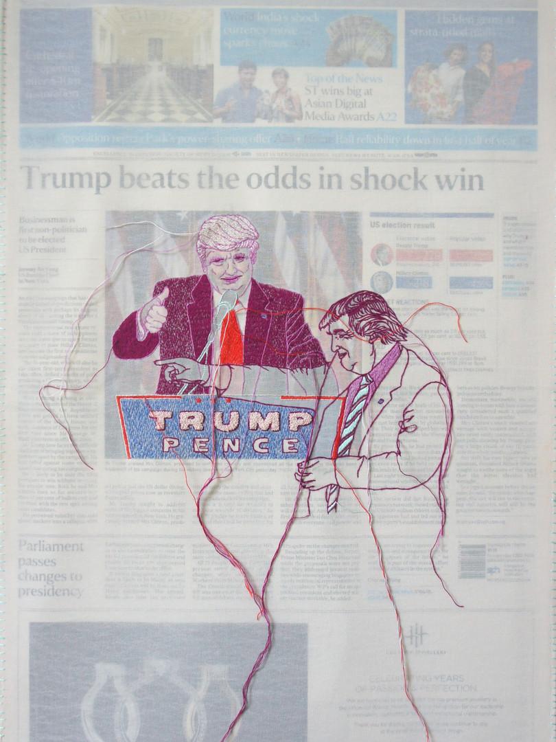 Trump for THEWEIGHTOFTHEWORLD