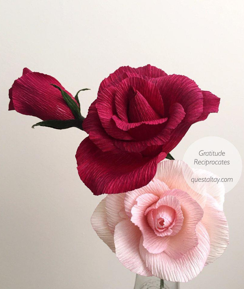 THE ROSE, $13/stalk