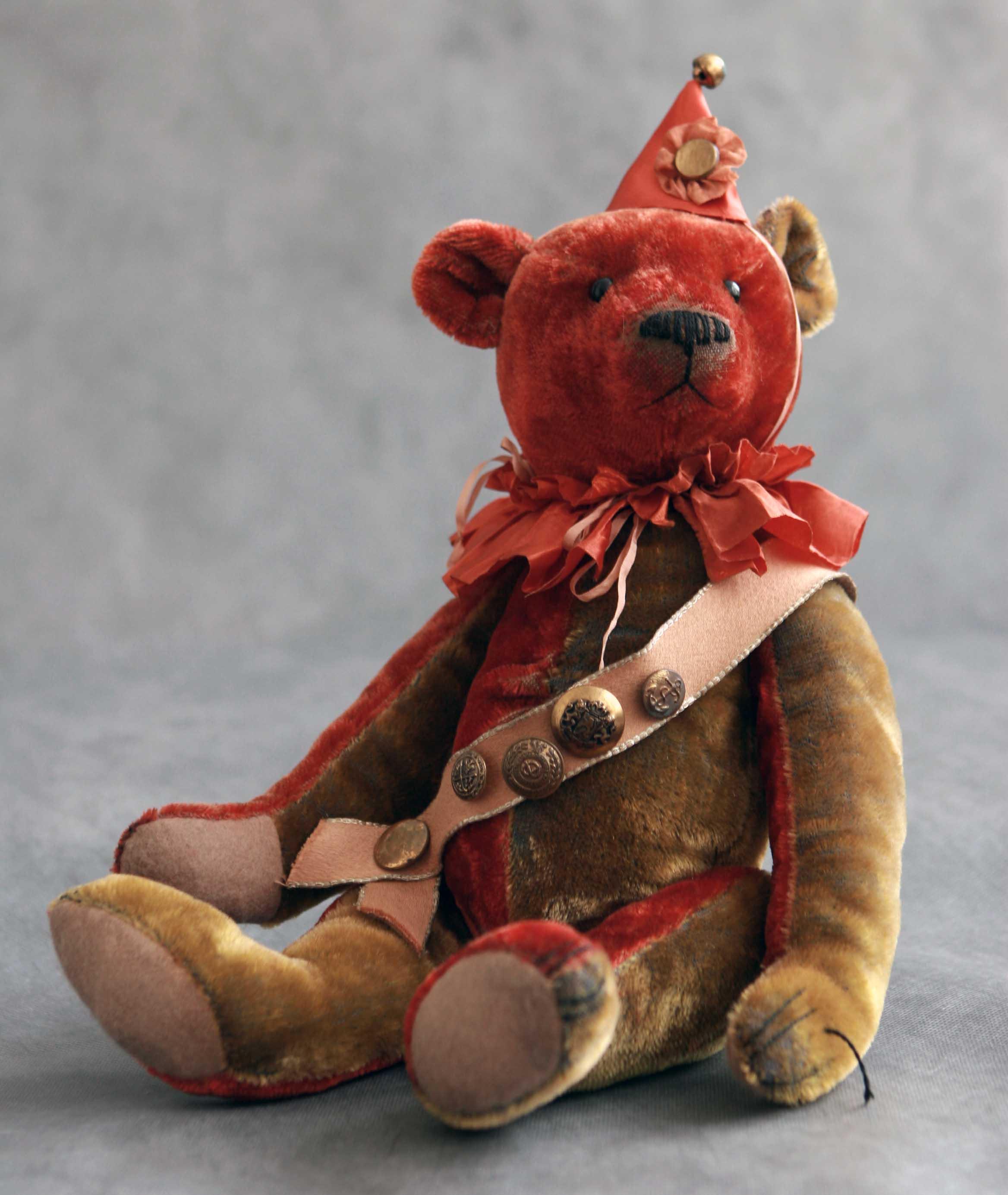 Медведь Мартин