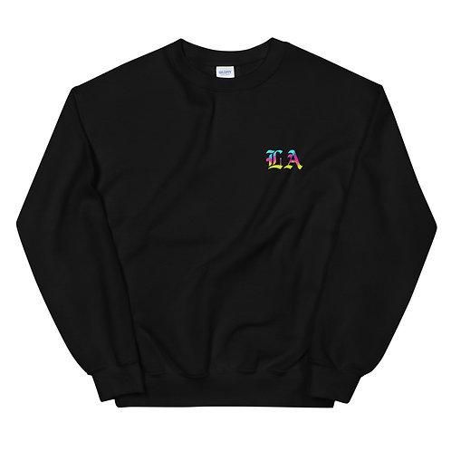 LA Unisex Sweatshirt