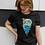 Thumbnail: Mint & Blue Sugar skull ice cream Unisex T-Shirt