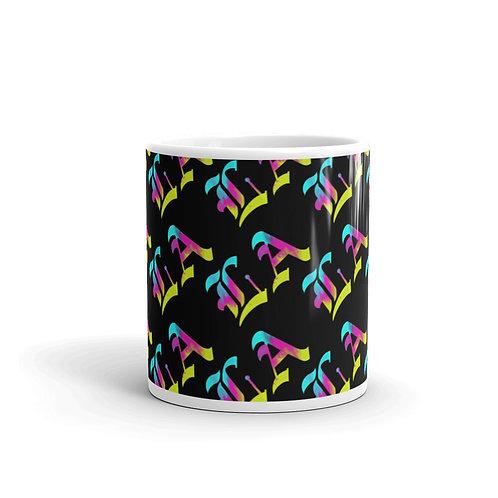 LA Art Official logo Mug