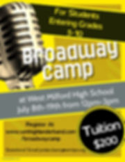 Broadway Camp 2019 Registration Flier.jp