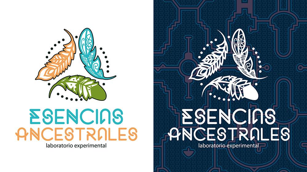 Logo und Illustration