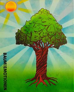 Baum der Emotionen