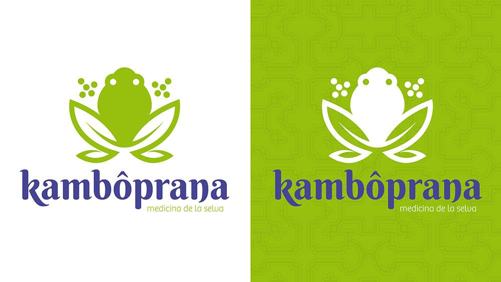 Logo für Kamboprana