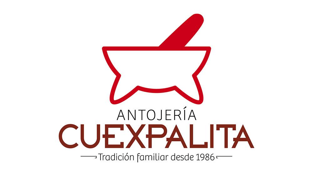 Logo Antojeria Cuexpalita