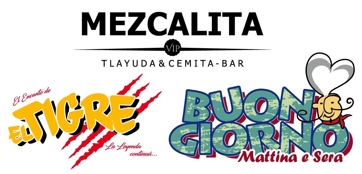 diverse Logos
