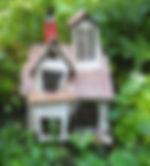 WHIMSICAL HOUSING