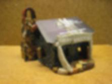 Card House by Ed Tyler