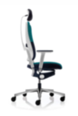 Xenium Classic Chair in white
