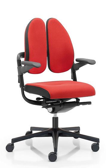 Xenium DuoBack chair