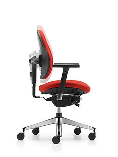 DuoBack_Type_11_Office_Chair_Back_Height