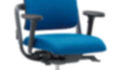 Xenium Basic DuoBack Chair_A64_Armrests
