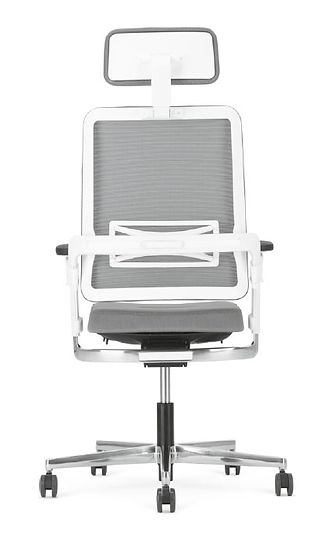 Xilium_Mesh_Back_Office_Chair_Polished_Aluminium