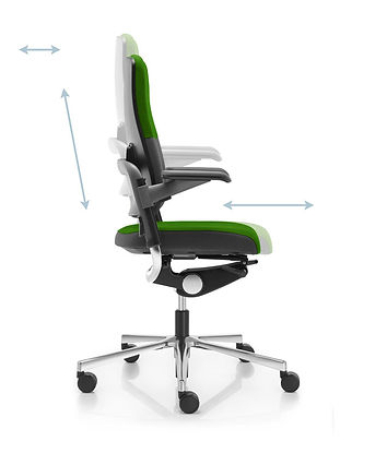 Xenium_Classic_Office_Chair_Seat_&_Back.