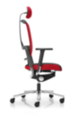 Xenium Mesh Back Office Chair