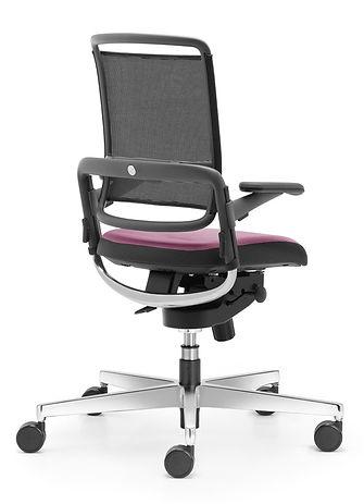 Xenium Mesh Back Office Chair