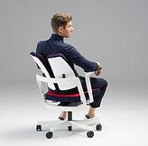 Xilium DuoBack Office Chair