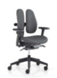 Type 11 DuoBack office chair