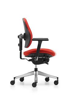 DuoBack_Type_11_Office_Chair_Seat_Depth.
