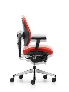 DuoBack_Type_11_Office_Chair_Seat_Height