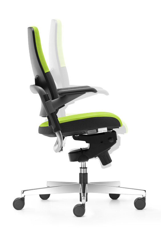 Xenium_Freework_Office_Chair