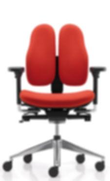 DuoBack Chair Type 11