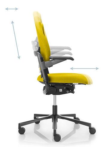 xenium_basic_duoback_Seat_Back_Adjustmen