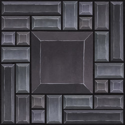 wall texture exo
