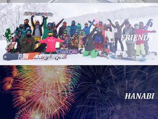 GORYU GO ! HAKUBA SPRING SNOW FESTIVAL