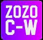 Zozo C-W logo.png