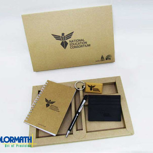 Craft Card - Gift Box