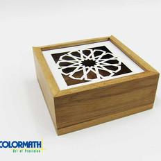 Decorative Wooden Box