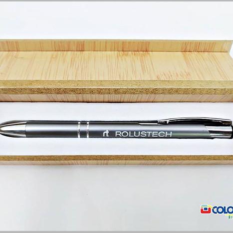 Laser Pen Engraving