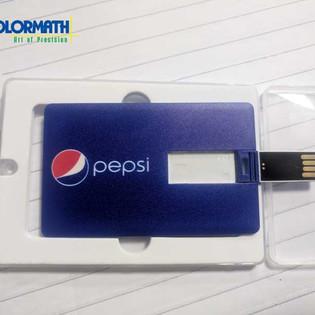 Prinited USB