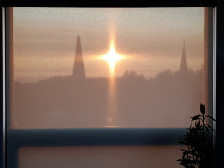 Summer Solstice  - What is Your Reality Now?