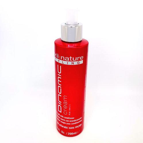 Crema de Peinado  Acondicionadora. 200 ml