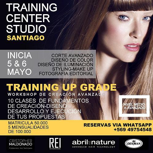 Training Up Grade - 2021