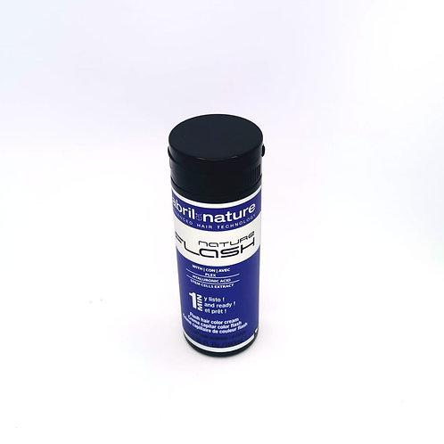 N°0.8 Azul / Máscara Matizadora / Tonalizante Semipermanente / 100ml