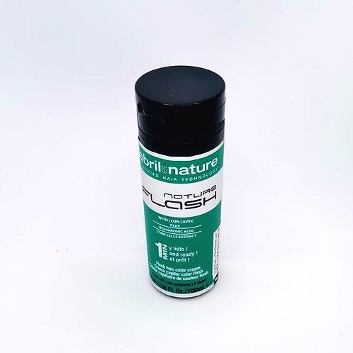 N°0.1 Verde / Máscara Matizadora / Tonalizante Semipermanente / 100ml