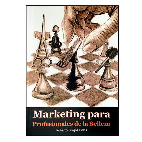 Libro - Marketing para Profesionales de la Belleza