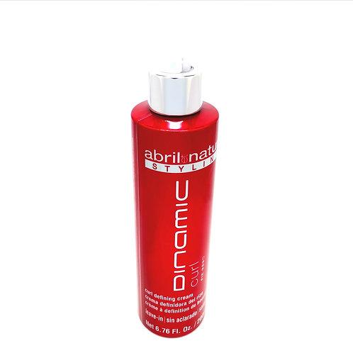 Curl Cream 200 ml. / Crema de Definición de Rizos