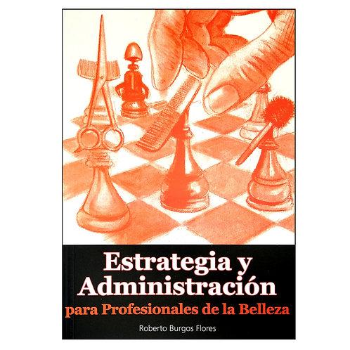 Libro - Estrategia y Administración