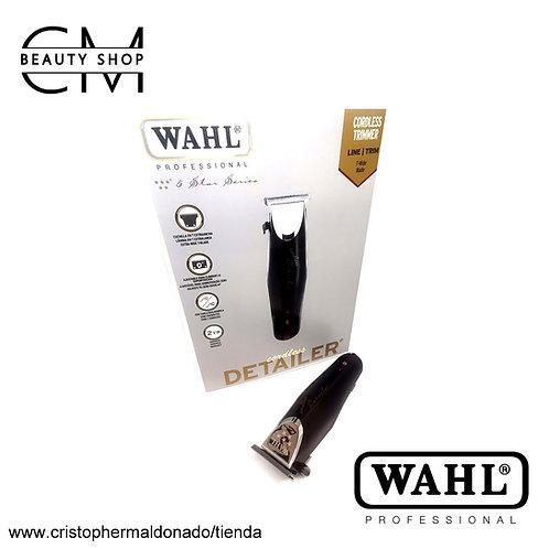 Máquina Mahl Detailer Cordless (inalámbrica)